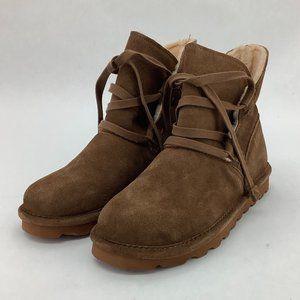BearPaw | Women's Boots | Zora | Hickory